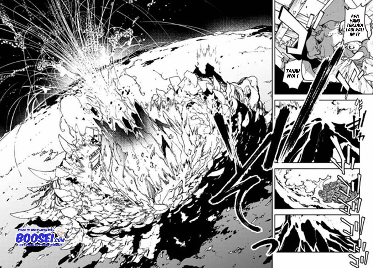 Ninkyou Tensei: Isekai no Yakuzahime: Chapter 23 - Page 10