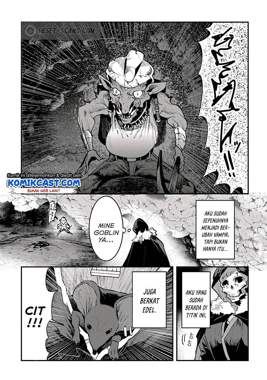 Nozomanu Fushi no Boukensha: Chapter 37 - Page 16
