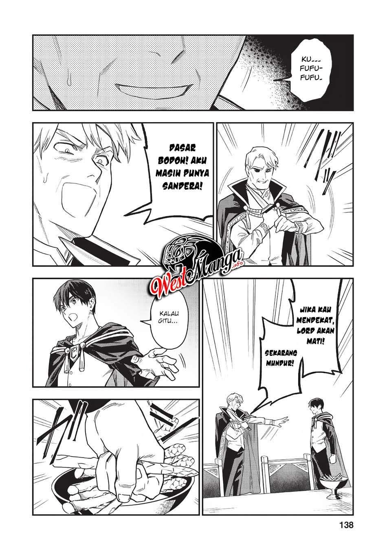 Noumin Kanren no Skill bakka Agetetara Naze ka Tsuyoku Natta: Chapter 20 - Page 21