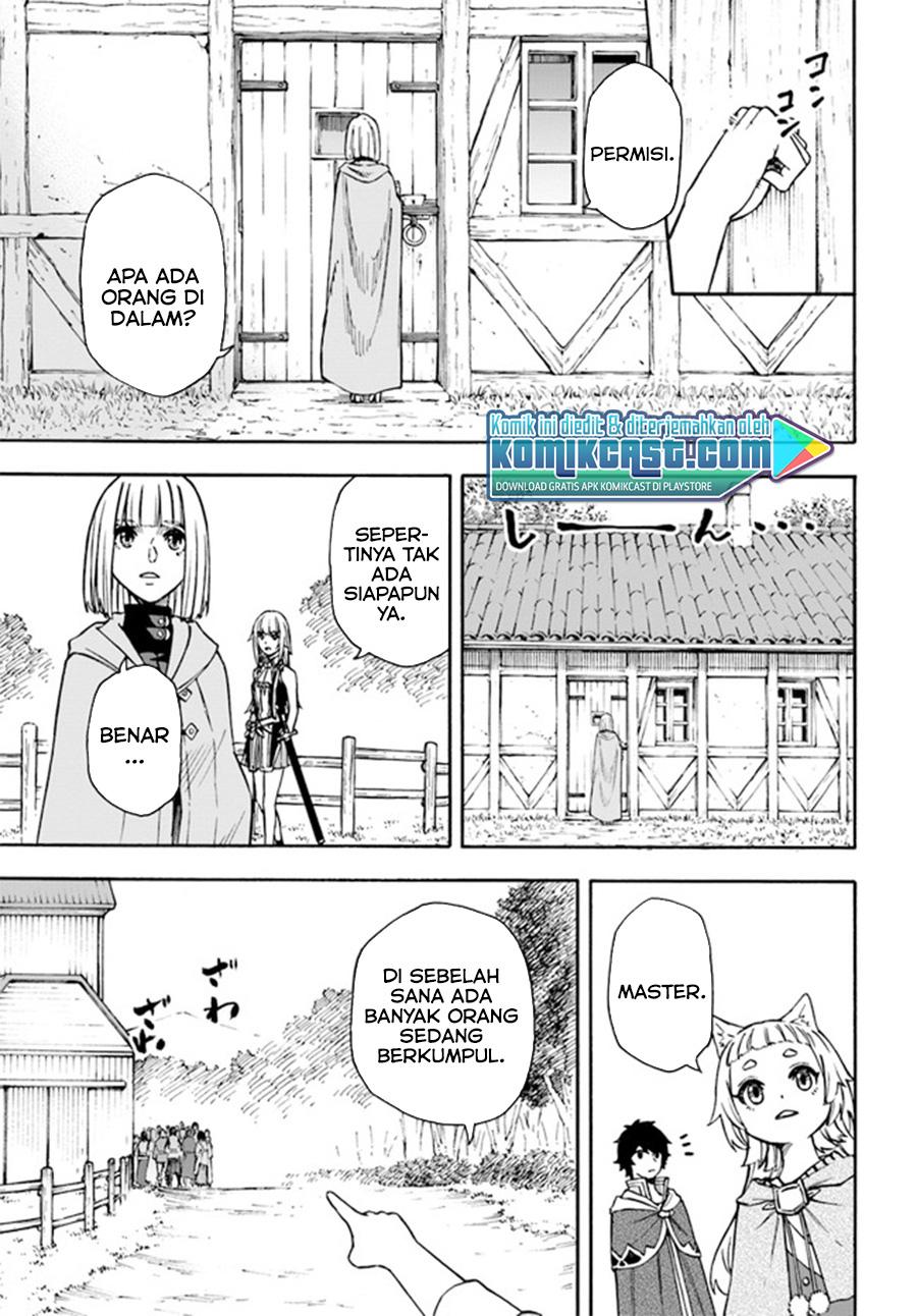 """Nito no Taidana Isekai Shoukougun: Saijaku Shoku """"Healer"""" nano ni Saikyou wa Cheat desu ka?: Chapter 16.2 - Page 13"""
