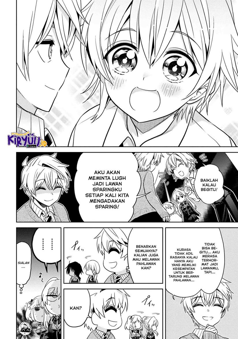 Sekai Saikyou no Assassin, isekai kizoku ni tensei suru: Chapter 13.1 - Page 23