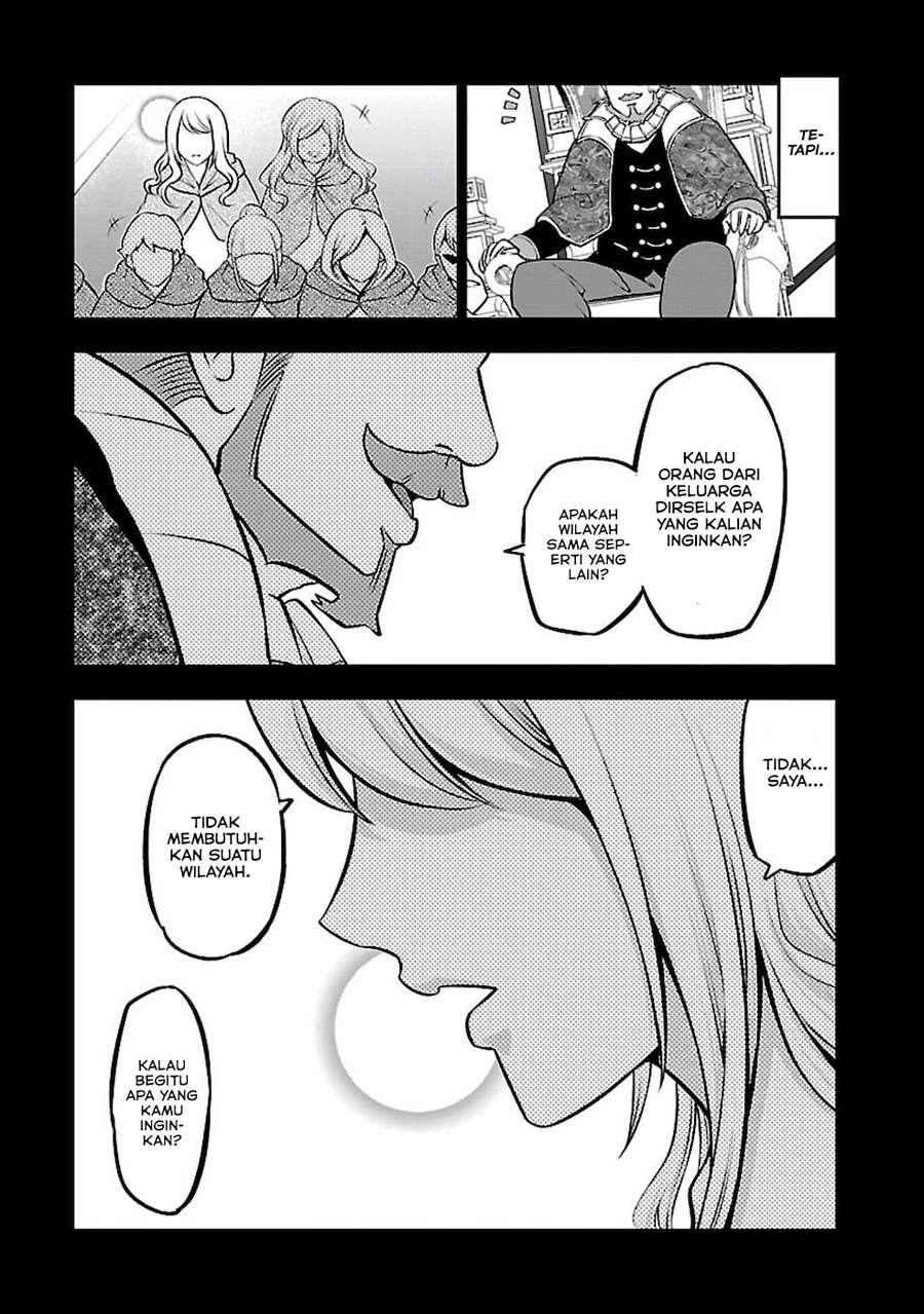 Senritsu no Majutsushi to Goteijuu: Chapter 20 - Page 4