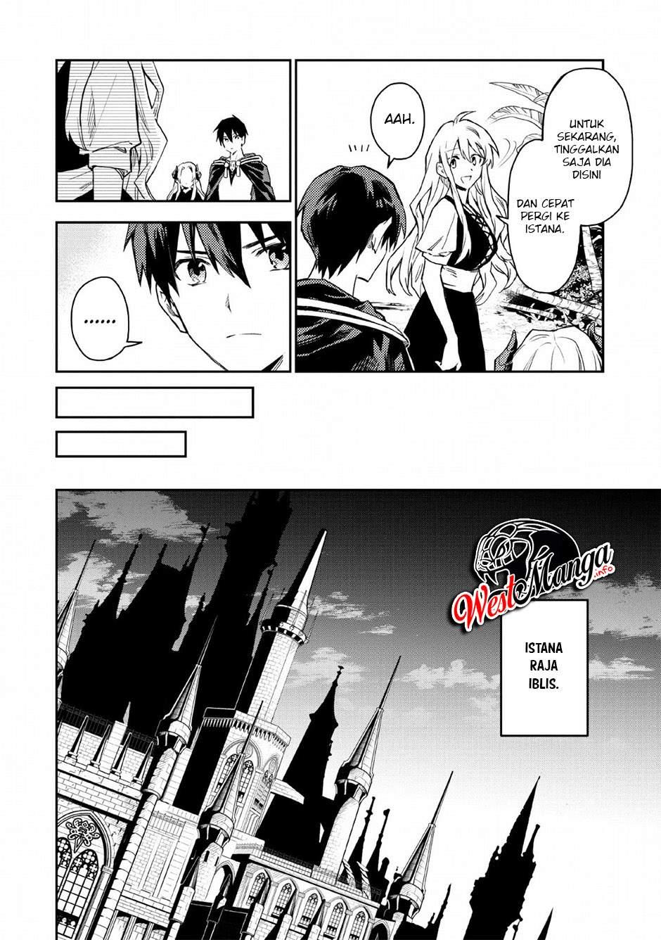 Noumin Kanren no Skill bakka Agetetara Naze ka Tsuyoku Natta: Chapter 22 - Page 15