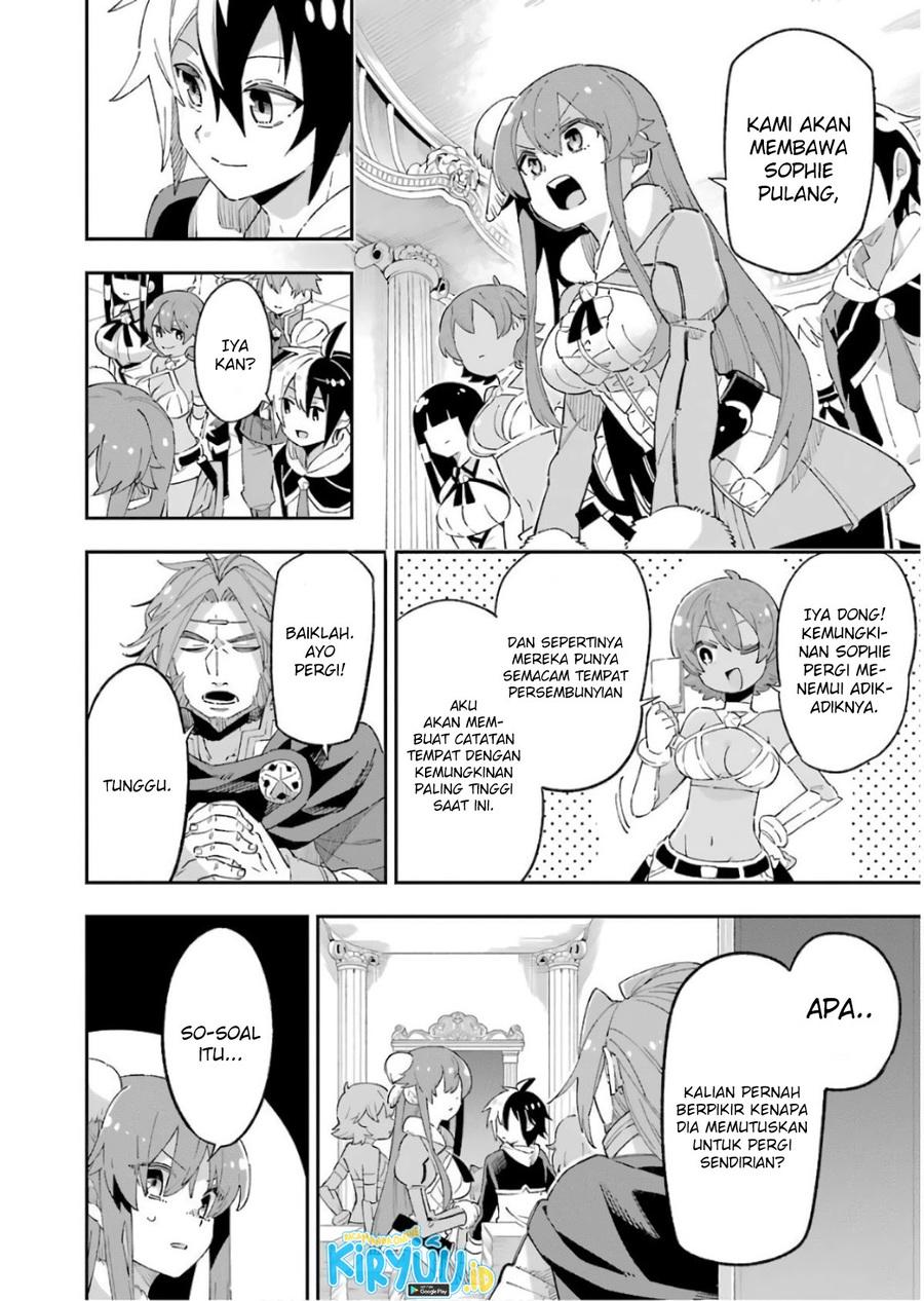 Eiyuu Kyoushitsu: Chapter 14.2 - Page 5