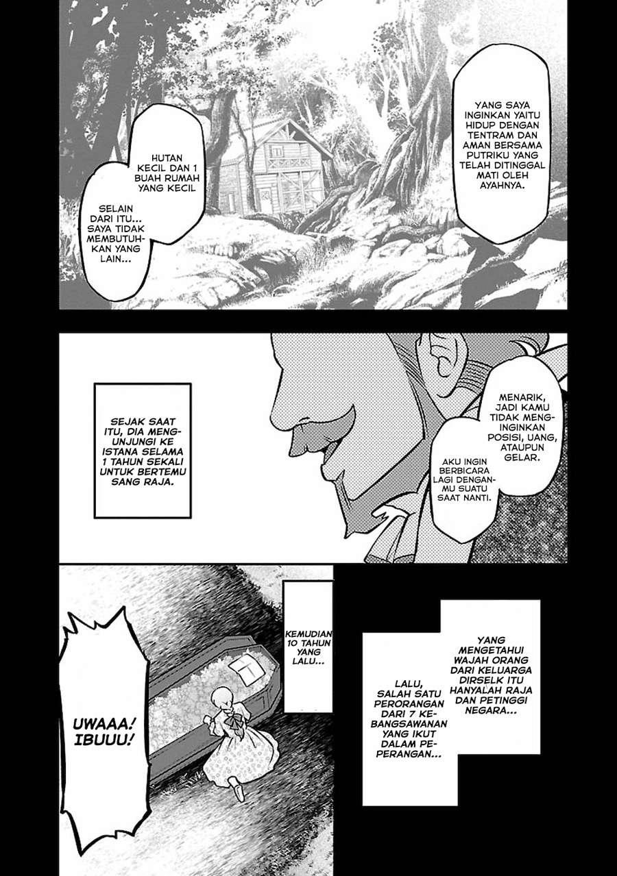 Senritsu no Majutsushi to Goteijuu: Chapter 20 - Page 5