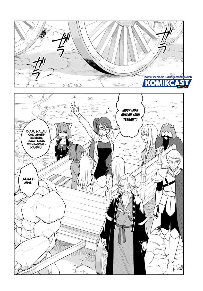 Eiyū no Musume to Shite Umarekawatta Eiyū wa Futatabi Eiyū o Mezasu: Chapter 18.2 - Page 7