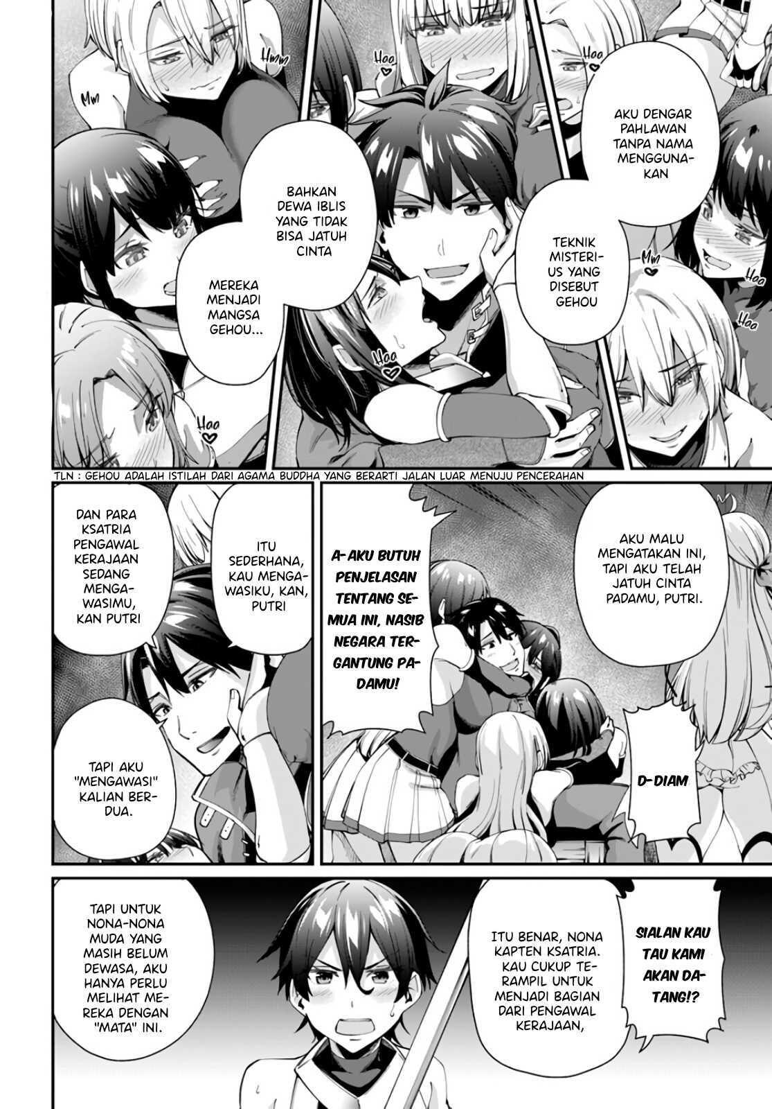 Sekkusu Fantaji: Chapter 01 - Page 34