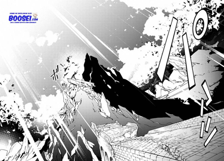 Ninkyou Tensei: Isekai no Yakuzahime: Chapter 23 - Page 13