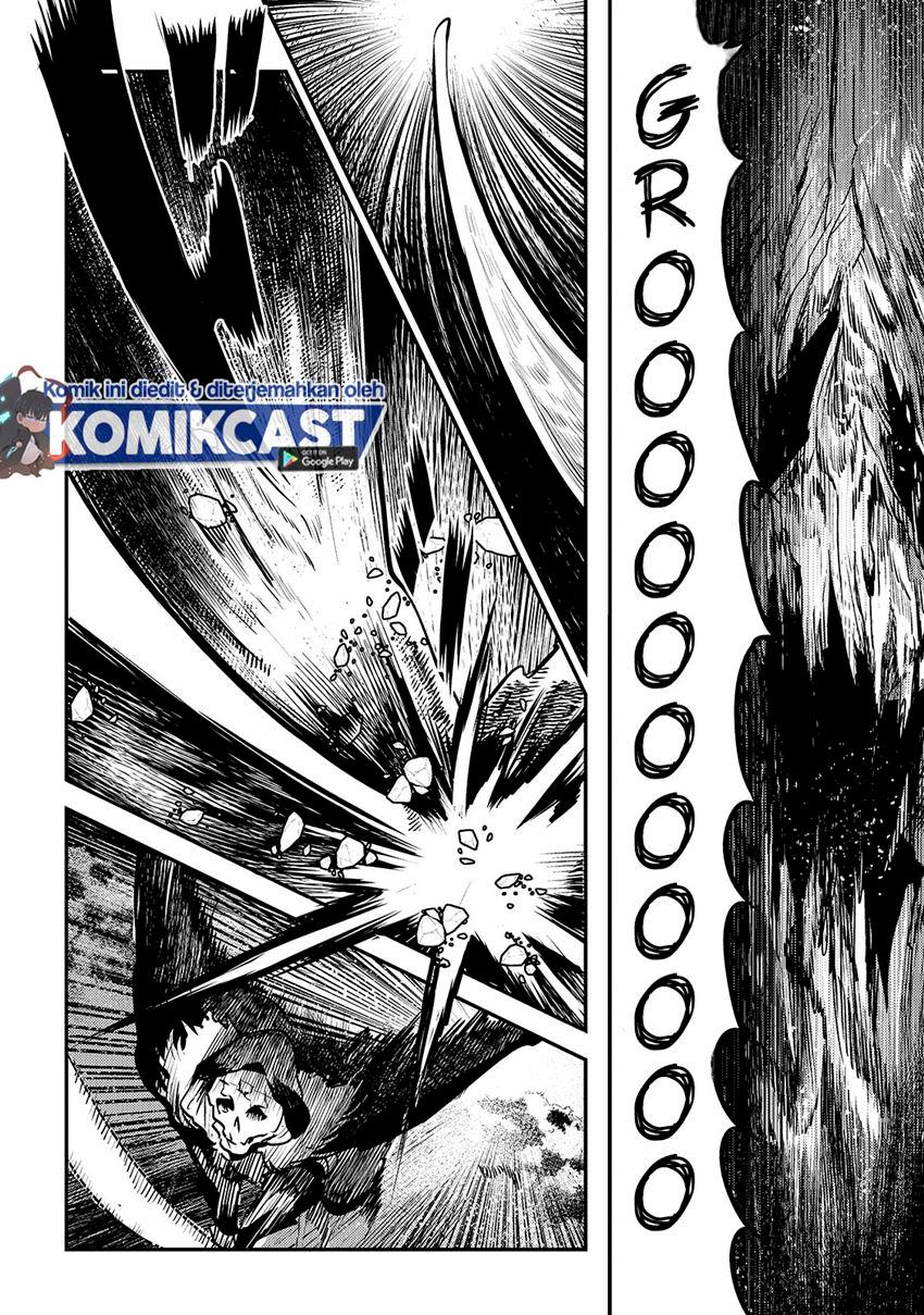 Nozomanu Fushi no Boukensha: Chapter 36 - Page 4