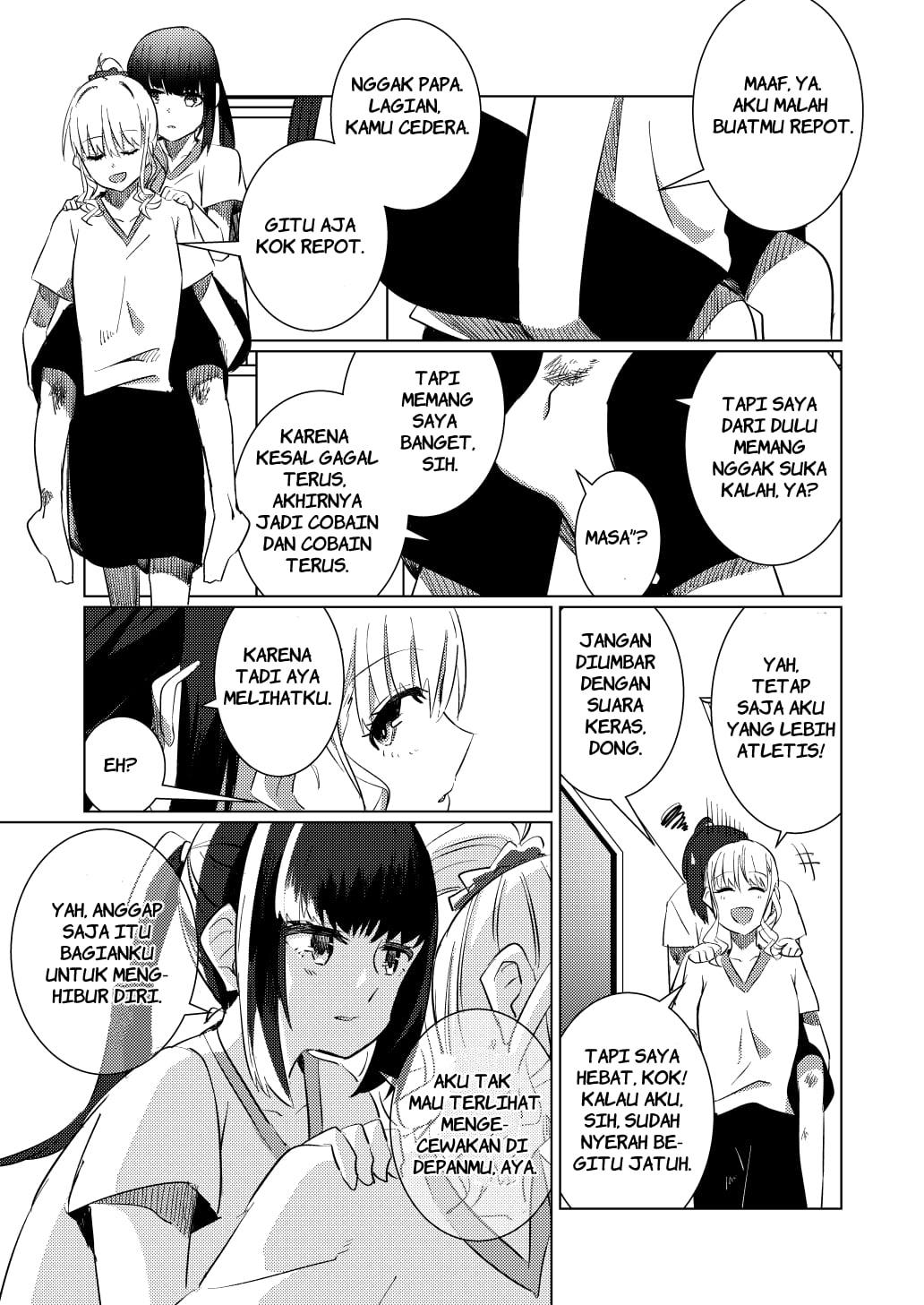 Niteinai Futago: Chapter 03 - Page 5