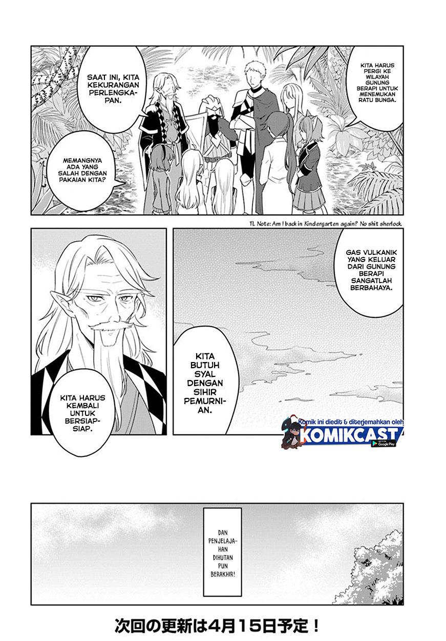Eiyū no Musume to Shite Umarekawatta Eiyū wa Futatabi Eiyū o Mezasu: Chapter 18.1 - Page 11