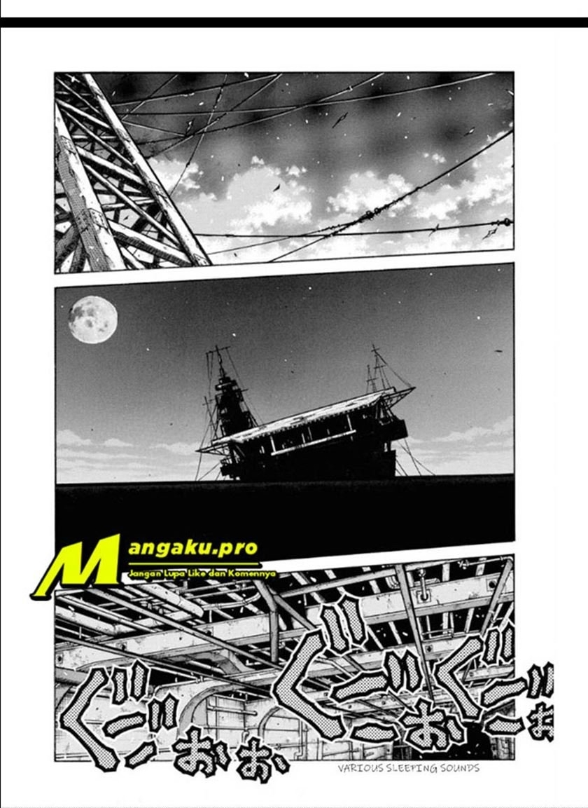 Drifters: Chapter 81 - Page 16
