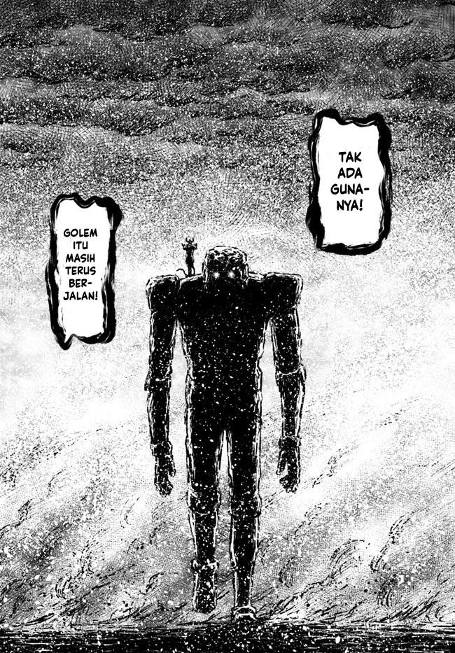 Nihonkoku Shoukan: Chapter 24 - Page 25