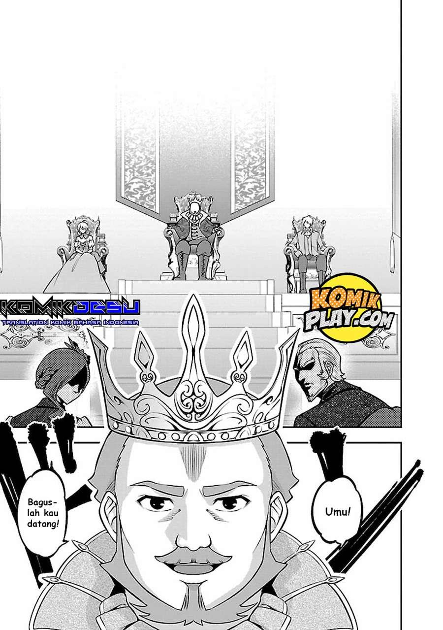 Senritsu no Majutsushi to Goteijuu: Chapter 20 - Page 10