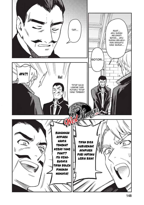 Noumin Kanren no Skill bakka Agetetara Naze ka Tsuyoku Natta: Chapter 20 - Page 31