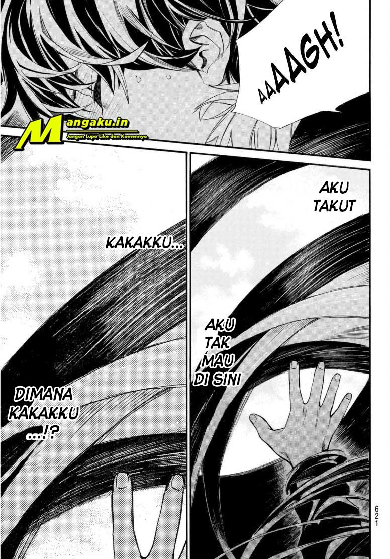 Noragami: Chapter 95.2 - Page 6