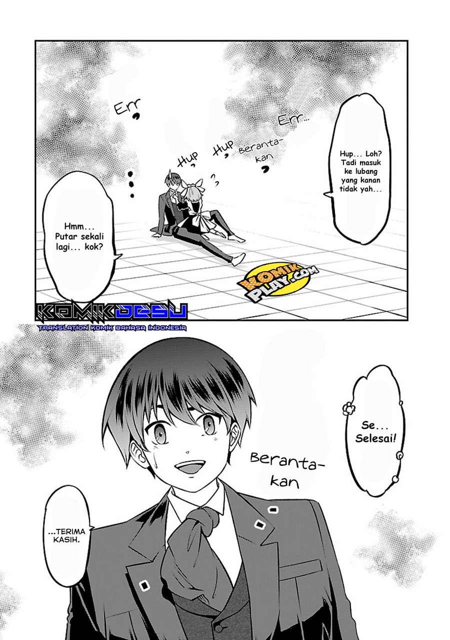 Senritsu no Majutsushi to Goteijuu: Chapter 19 - Page 26