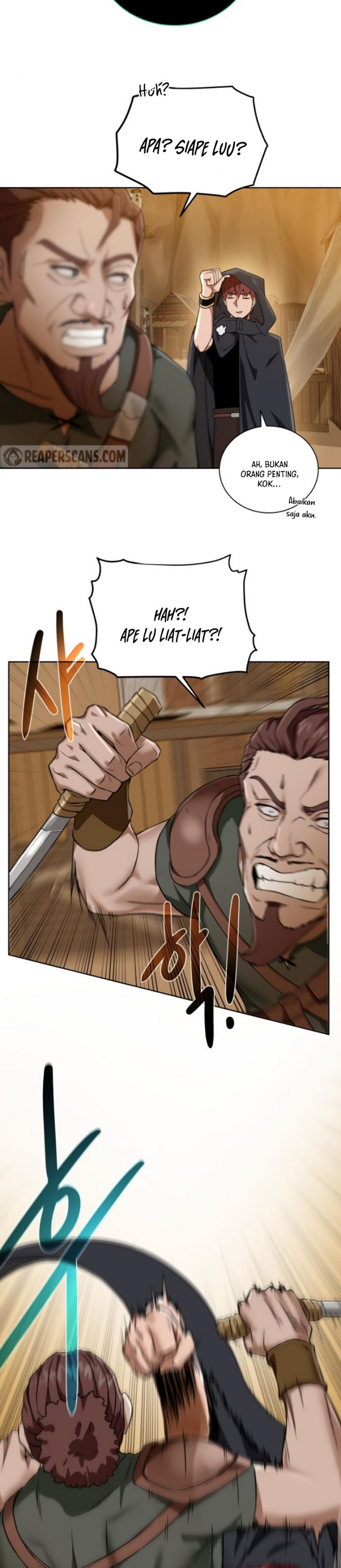 Dungeons & Artifacts: Chapter 36 - Page 17