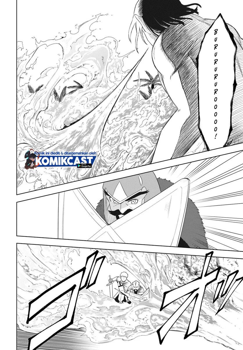 Eiyū no Musume to Shite Umarekawatta Eiyū wa Futatabi Eiyū o Mezasu: Chapter 17.2 - Page 10
