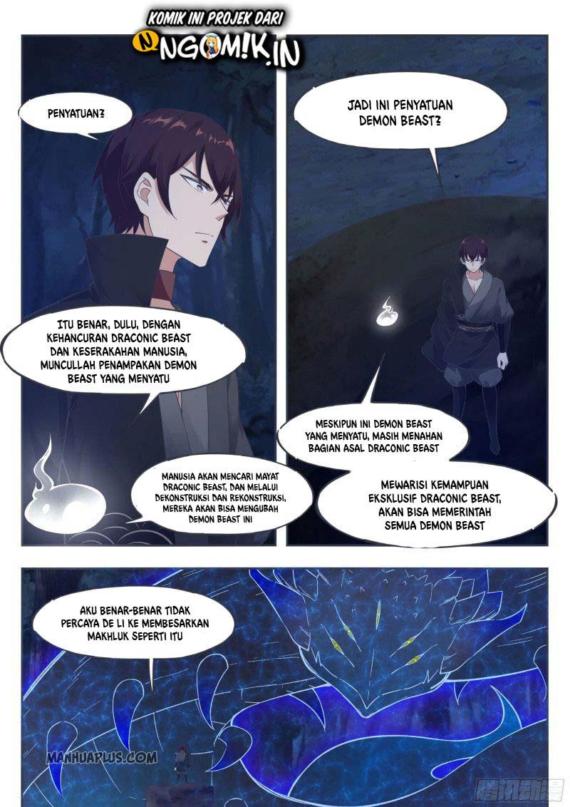 Zui Qiang Shen Wang: Chapter 201 - Page 6