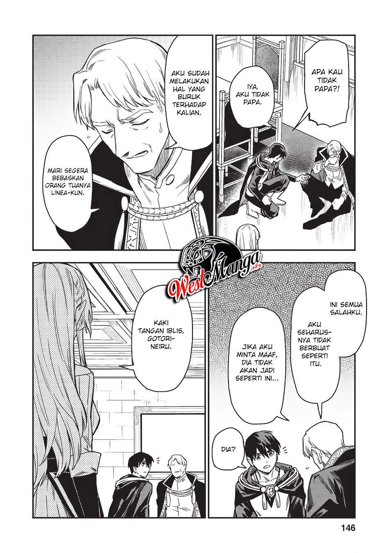 Noumin Kanren no Skill bakka Agetetara Naze ka Tsuyoku Natta: Chapter 20 - Page 29
