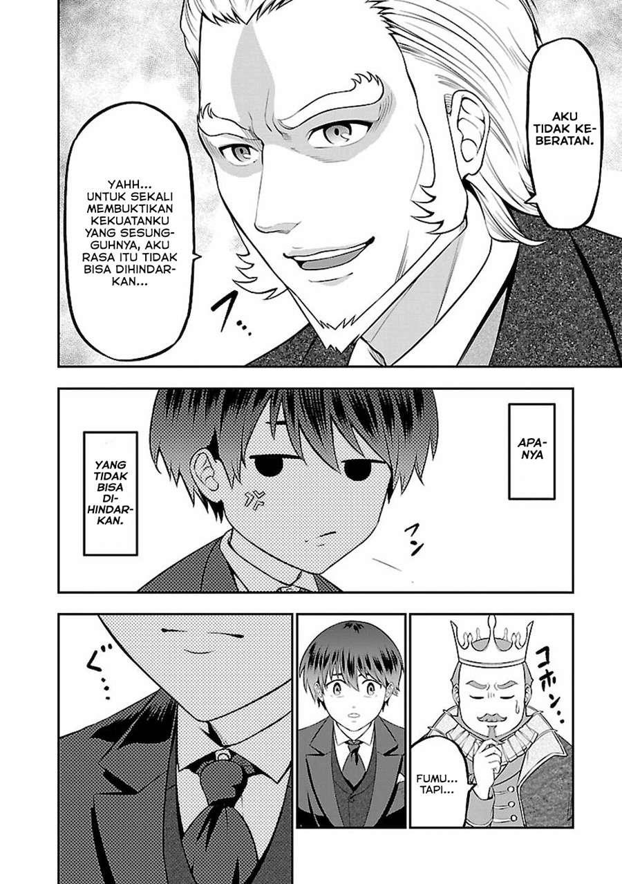 Senritsu no Majutsushi to Goteijuu: Chapter 20 - Page 25