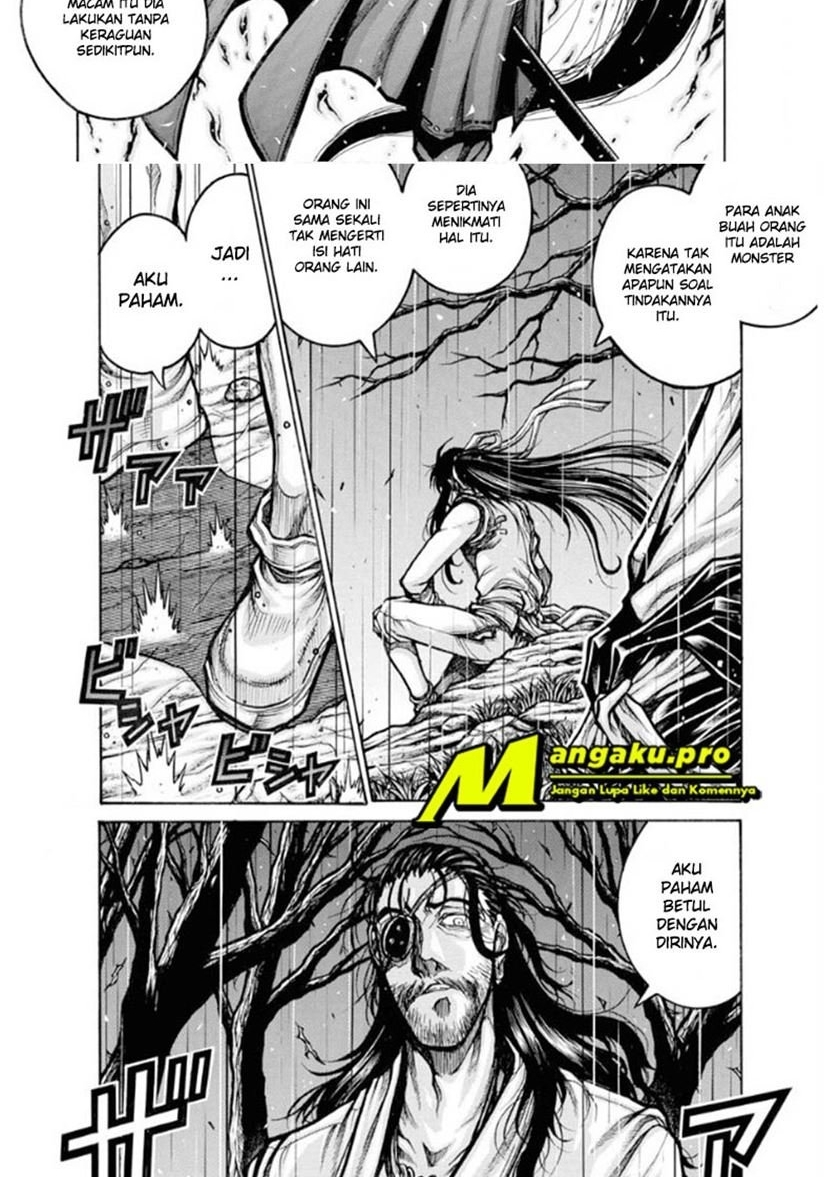 Drifters: Chapter 81 - Page 7
