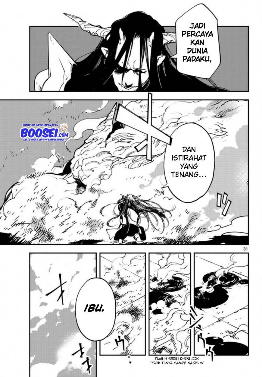 Ninkyou Tensei: Isekai no Yakuzahime: Chapter 23 - Page 29