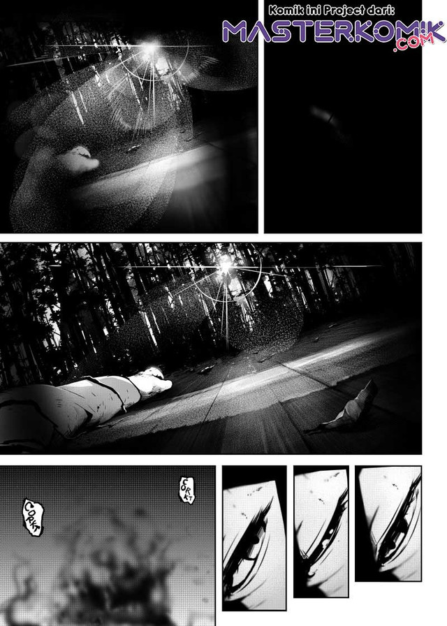Every Minute Ends: Chapter 04.1 - Page 6