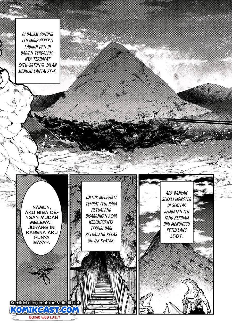 Nozomanu Fushi no Boukensha: Chapter 37 - Page 12
