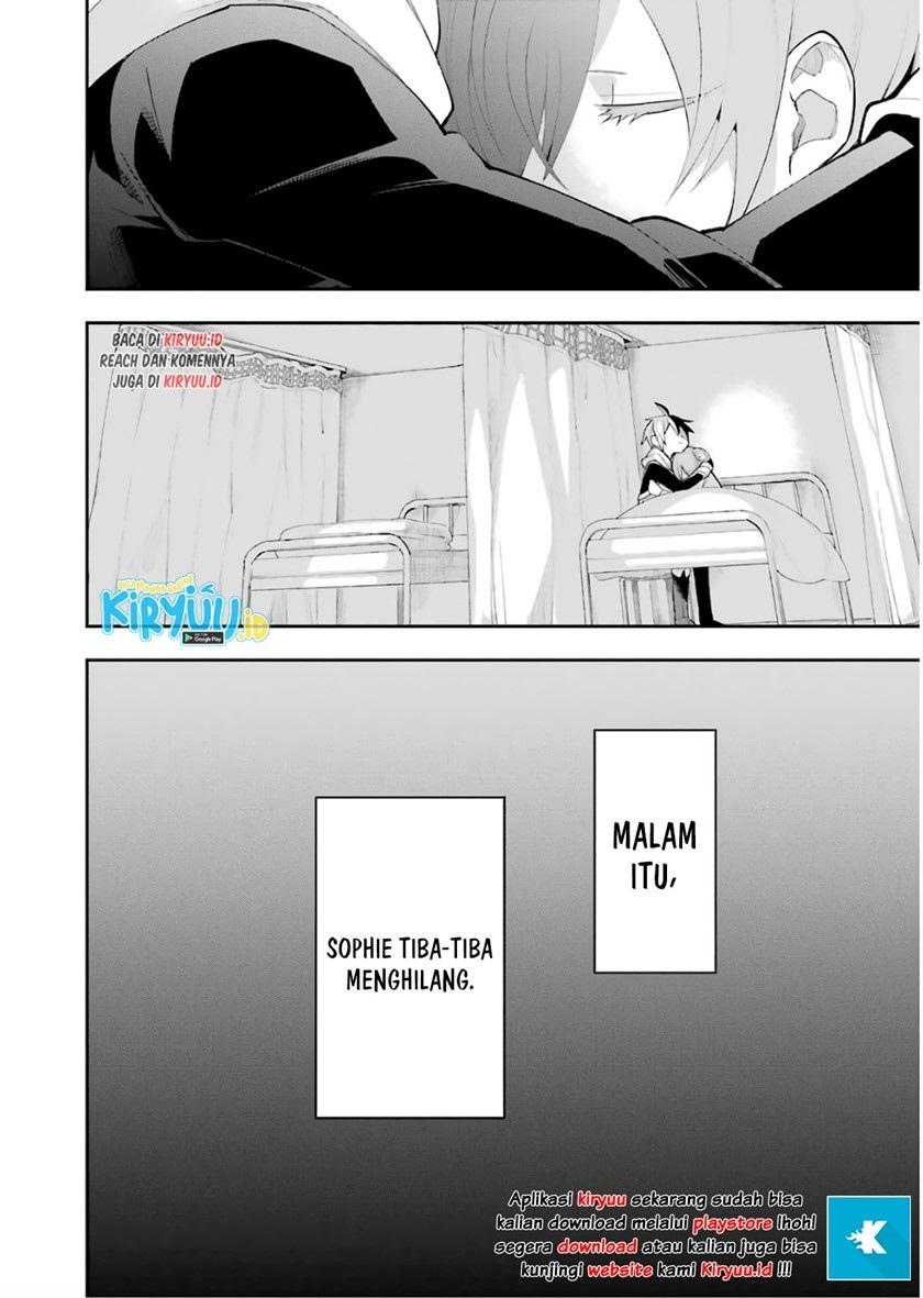 Eiyuu Kyoushitsu: Chapter 14.1 - Page 48