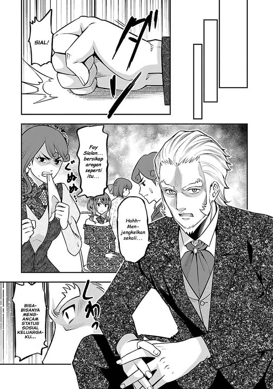 Senritsu no Majutsushi to Goteijuu: Chapter 19 - Page 12