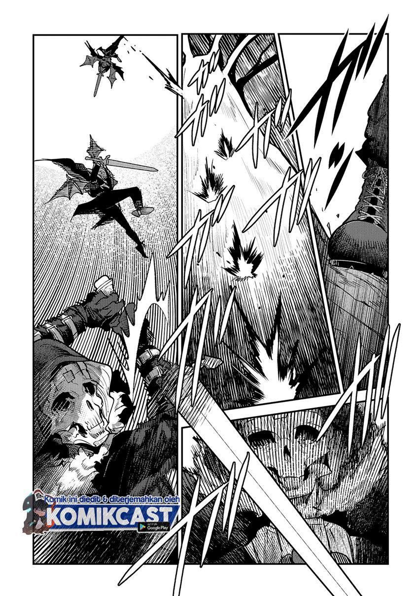 Nozomanu Fushi no Boukensha: Chapter 36 - Page 11