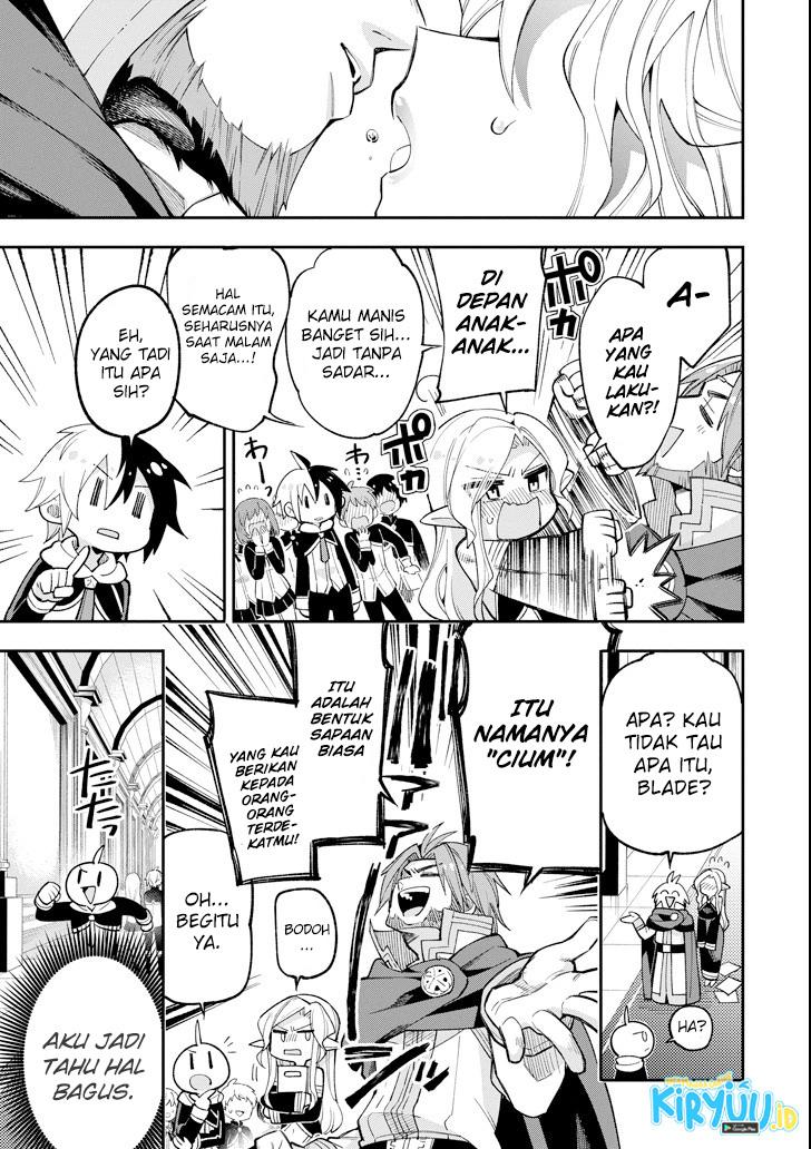 Eiyuu Kyoushitsu: Chapter 15 - Page 4