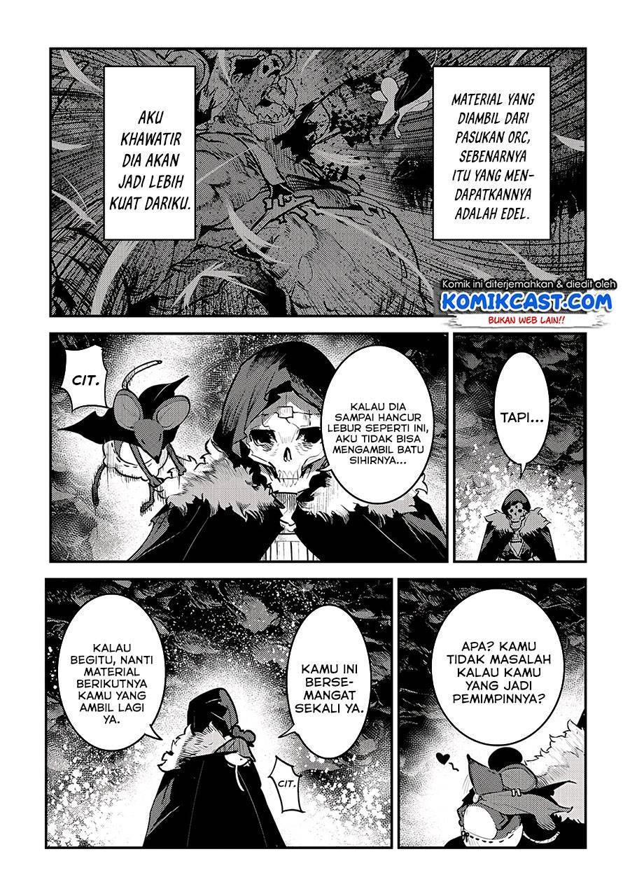 Nozomanu Fushi no Boukensha: Chapter 37 - Page 24