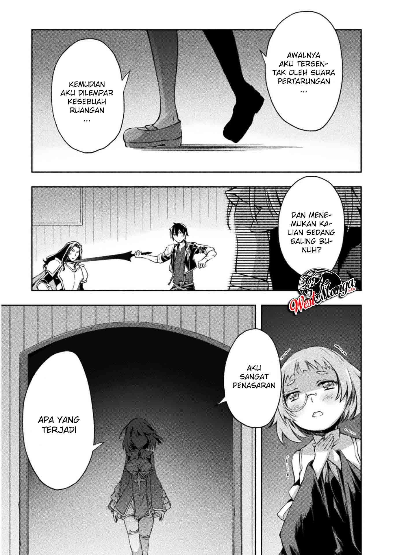 Dungeon Kurashi No Moto Yuusha: Chapter 29 - Page 18