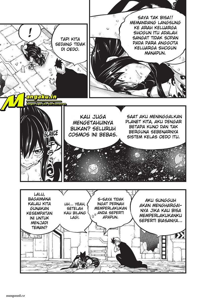 Eden's Zero: Chapter 160 - Page 4