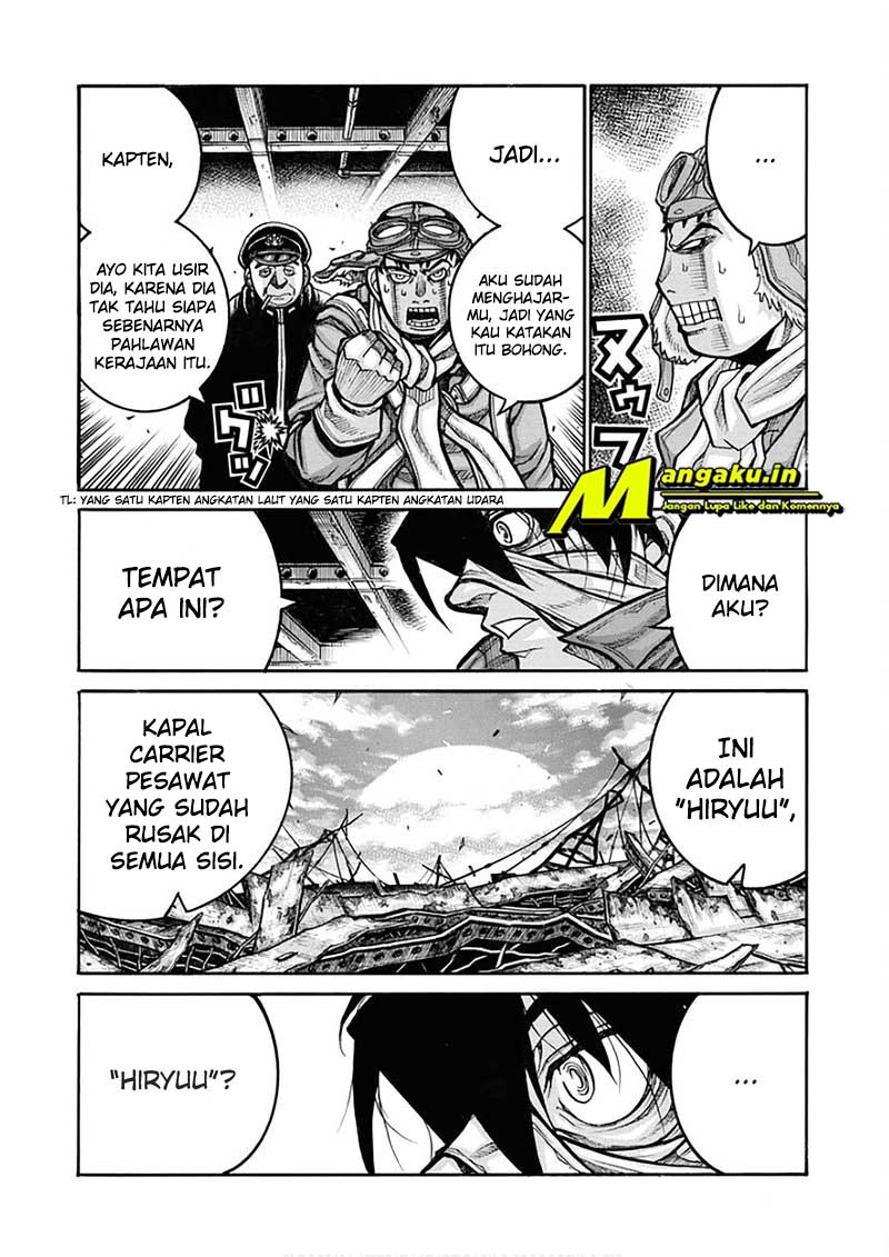 Drifters: Chapter 83 - Page 9