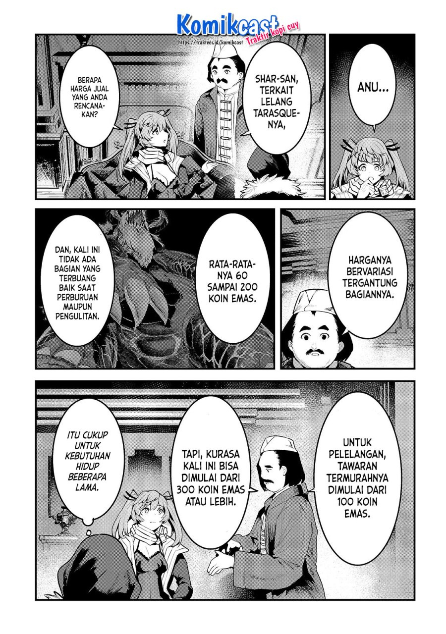 Nozomanu Fushi no Boukensha: Chapter 35 - Page 18