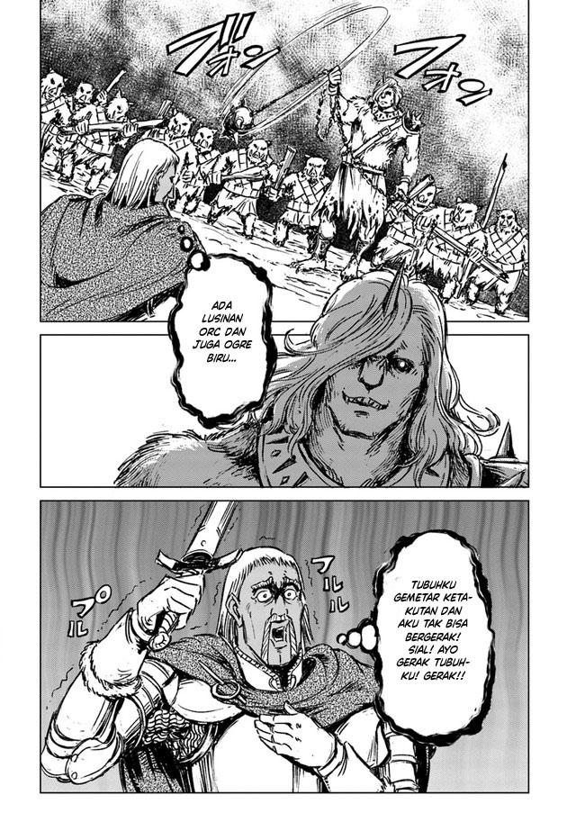 Nihonkoku Shoukan: Chapter 24 - Page 6