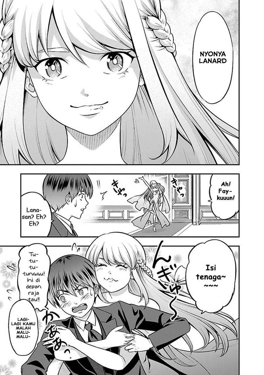 Senritsu no Majutsushi to Goteijuu: Chapter 20 - Page 20
