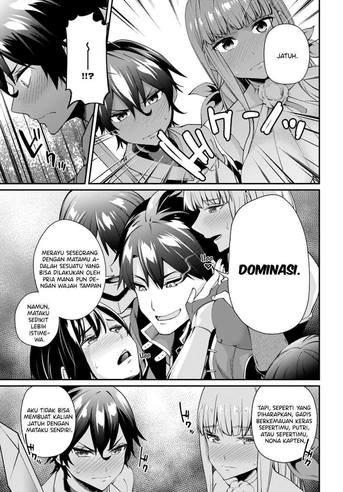 Sekkusu Fantaji: Chapter 01 - Page 35