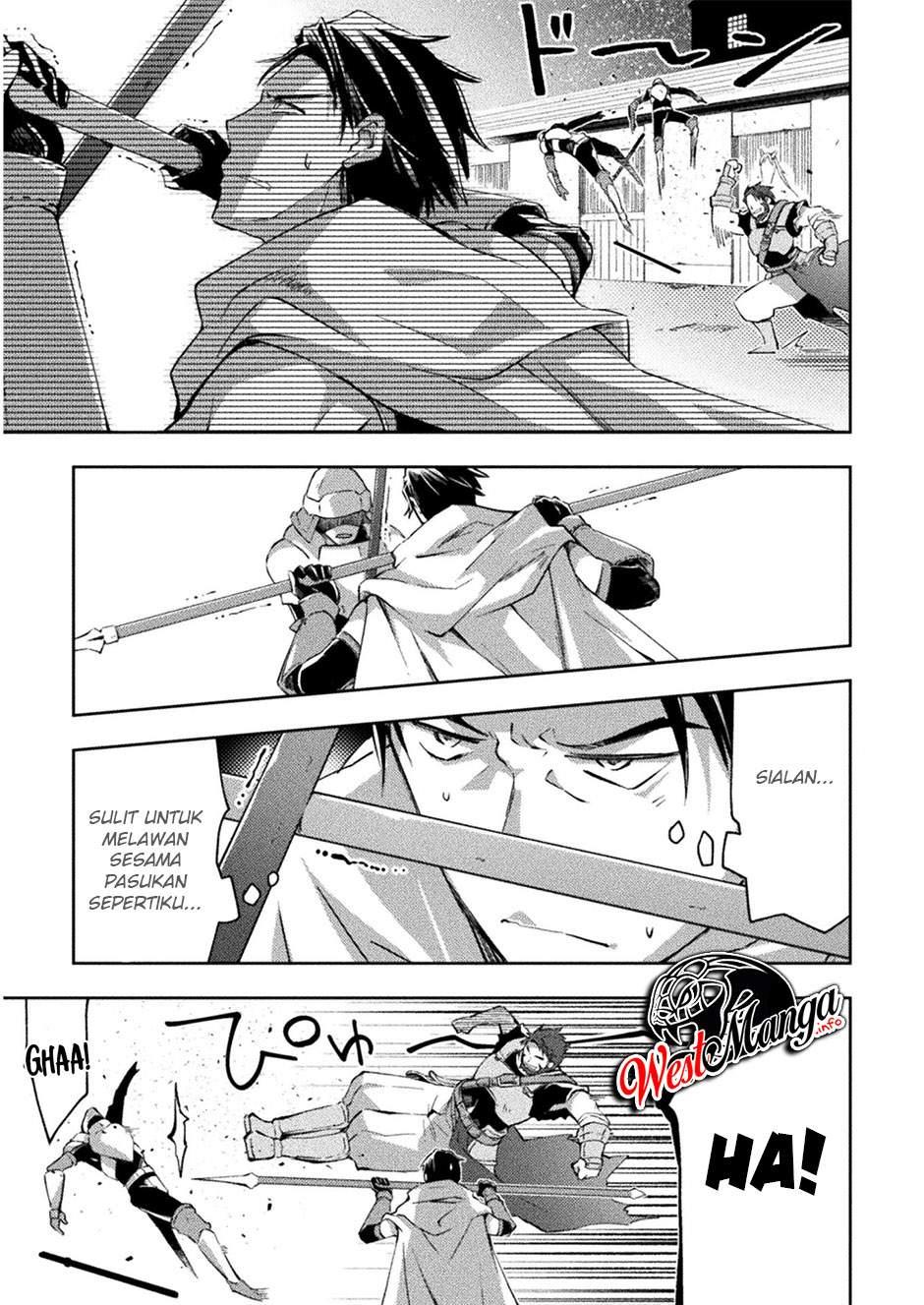Dungeon Kurashi No Moto Yuusha: Chapter 28 - Page 4