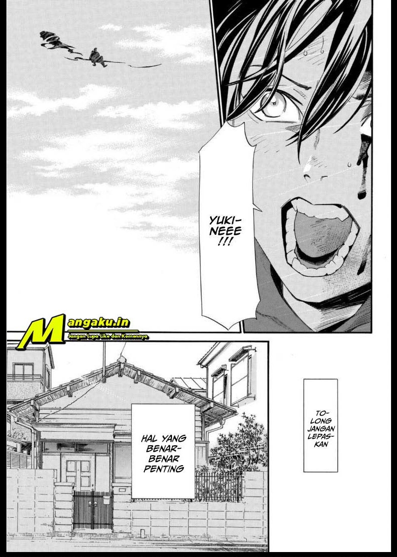 Noragami: Chapter 95.2 - Page 20