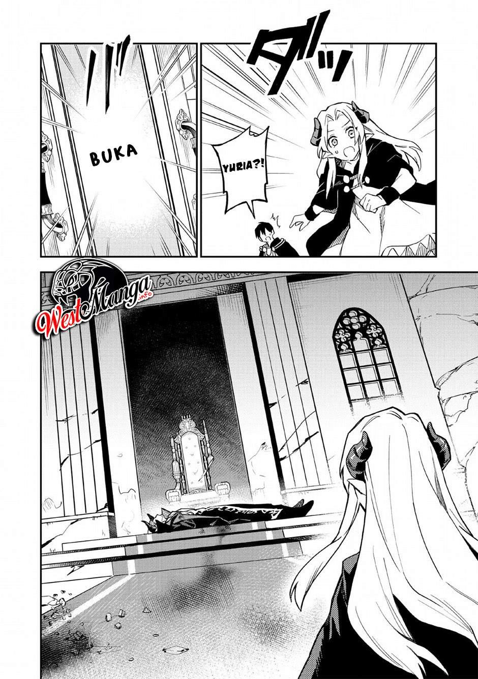 Noumin Kanren no Skill bakka Agetetara Naze ka Tsuyoku Natta: Chapter 22 - Page 17