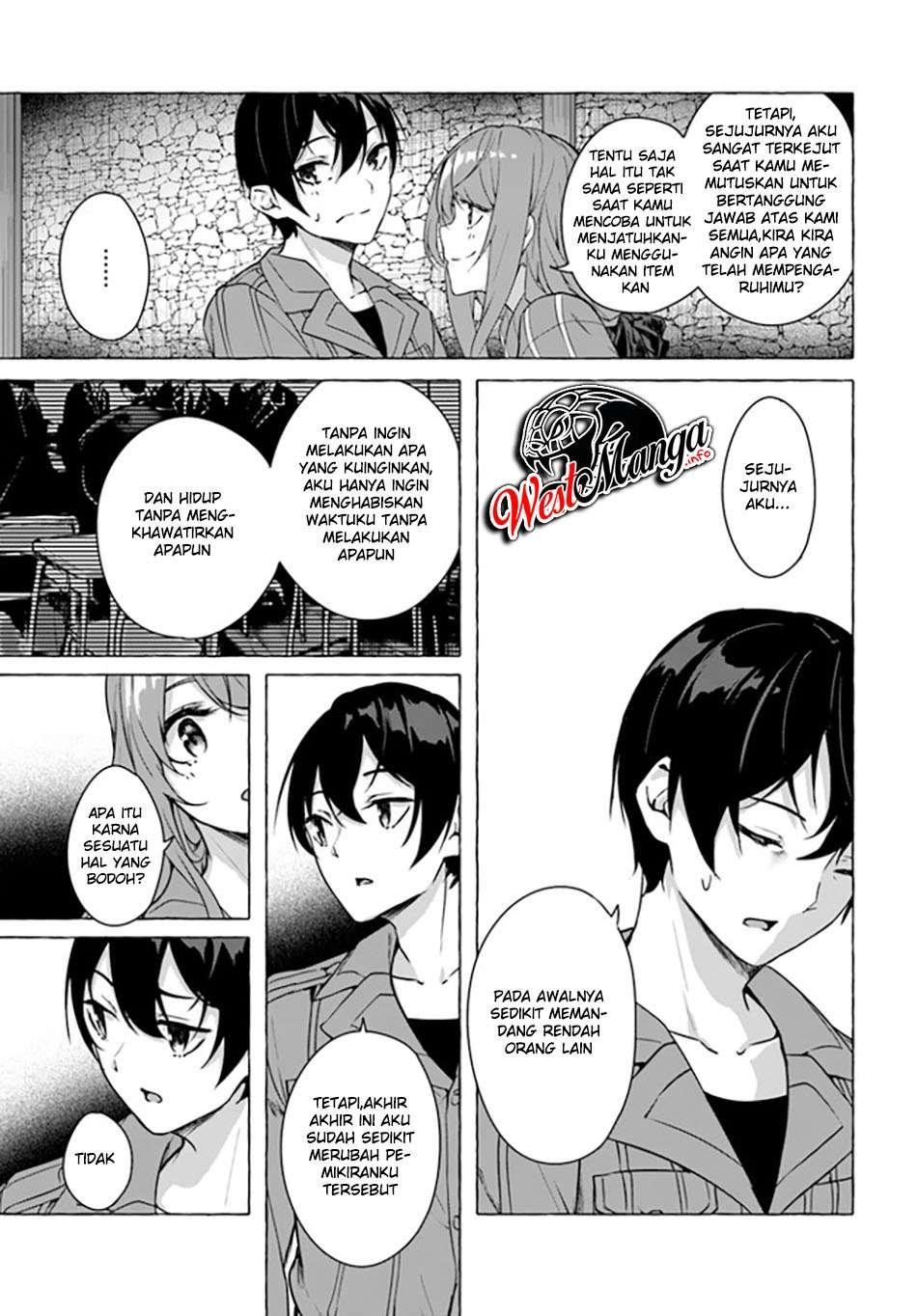 Sekkusu ando Danjon! ~ Wagaya no Chika ni, H Kaisuu = Reberu no Danjon ga Shutsugen Shita?!~: Chapter 19 - Page 20