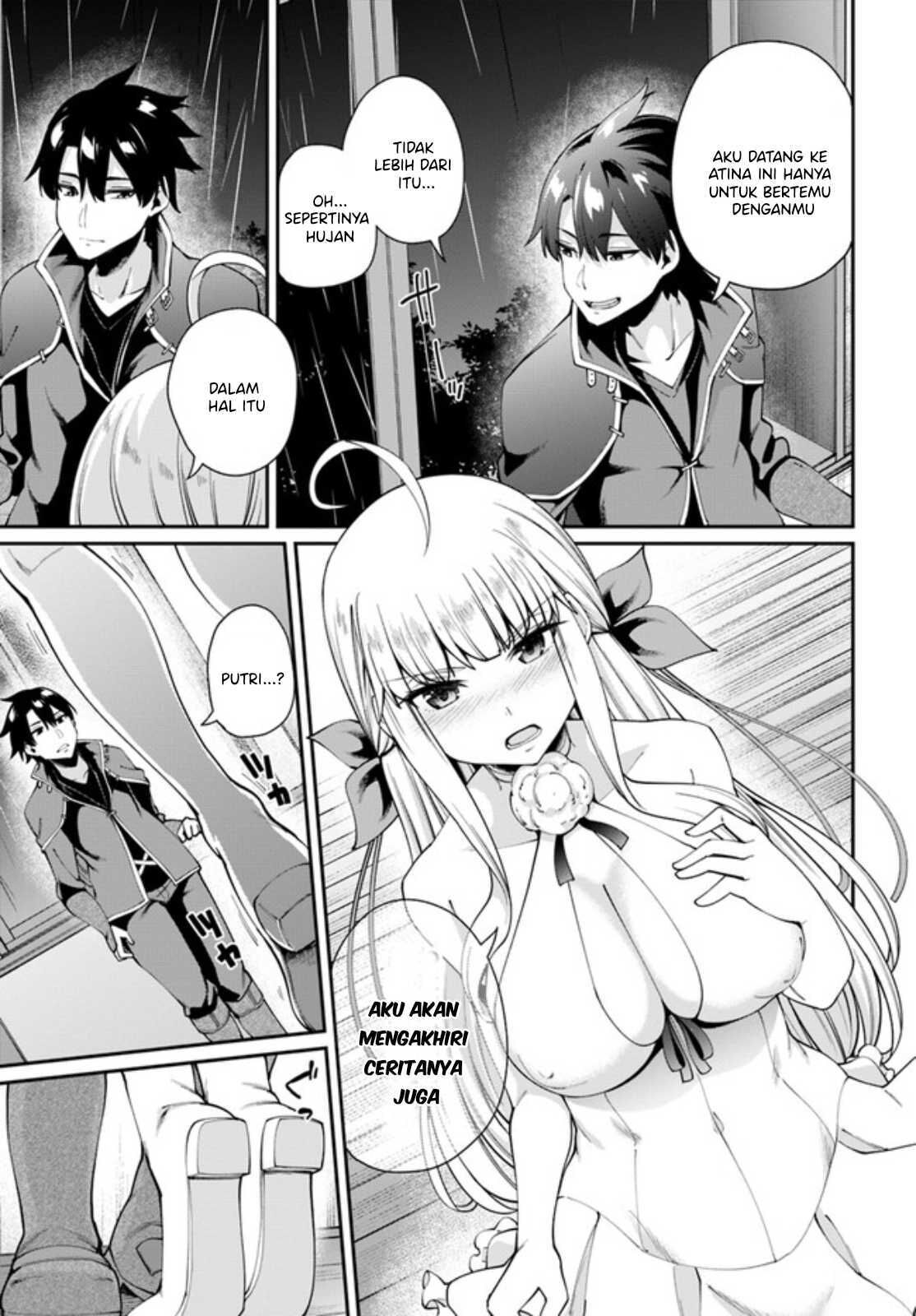 Sekkusu Fantaji: Chapter 02 - Page 8