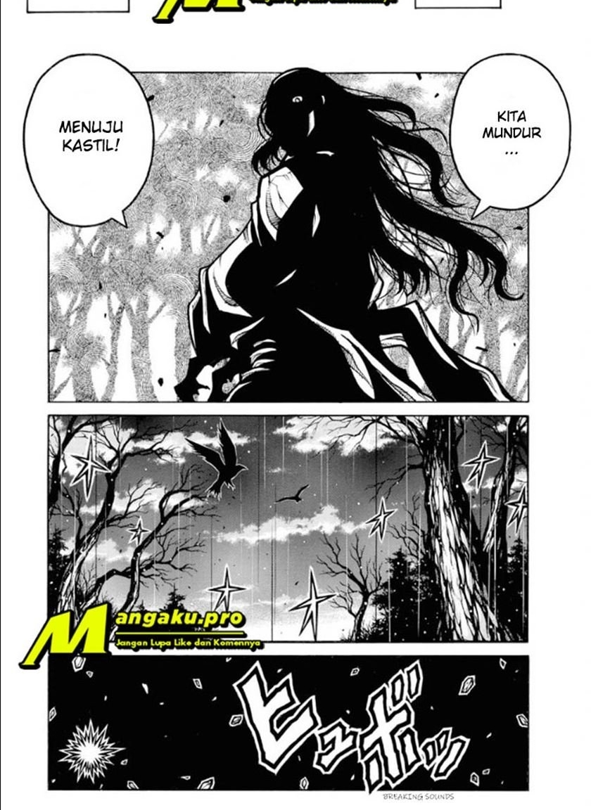 Drifters: Chapter 81 - Page 15