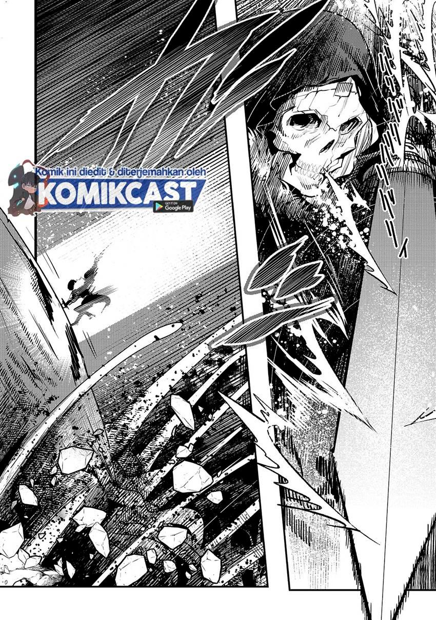 Nozomanu Fushi no Boukensha: Chapter 36 - Page 12