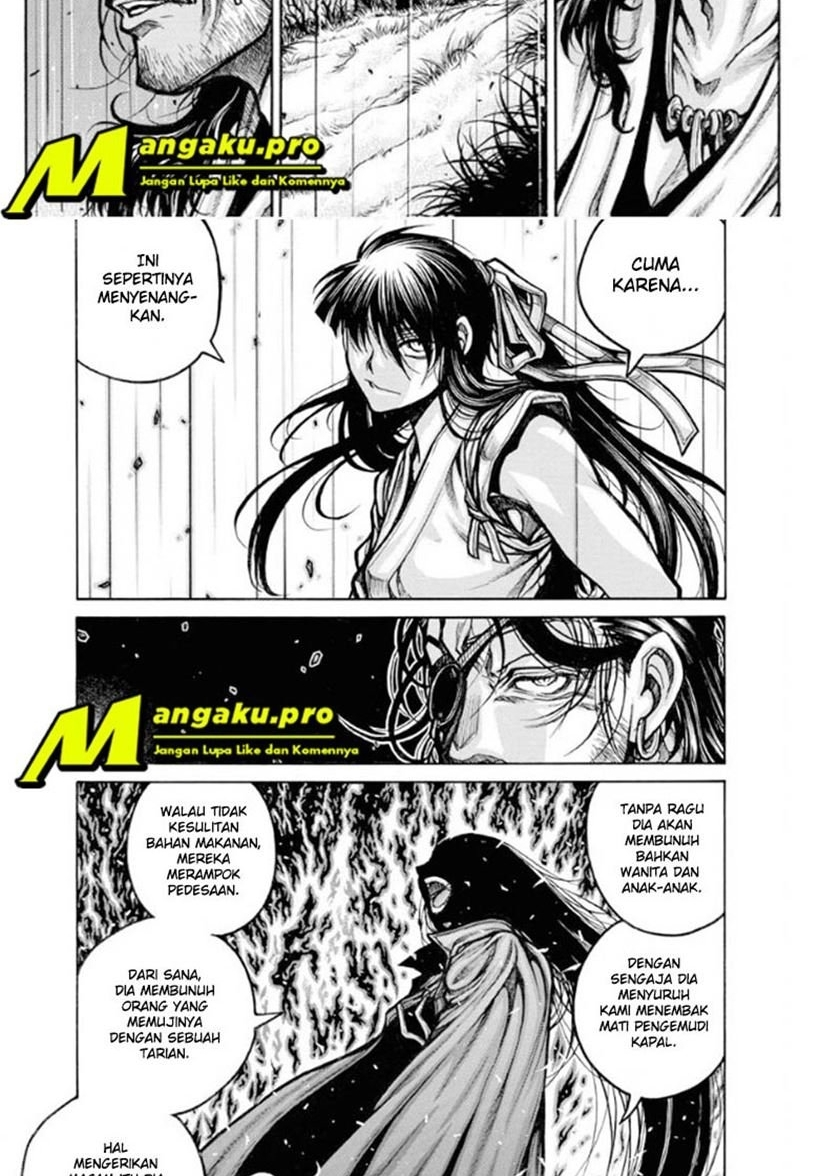 Drifters: Chapter 81 - Page 6